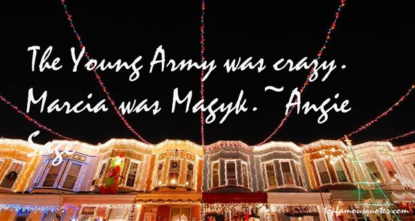 Quotes About Magyk