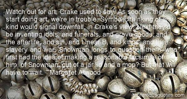 Quotes About Making A Snowman