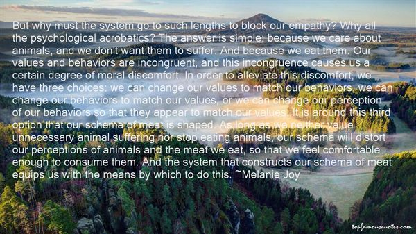 Quotes About Meat Eating