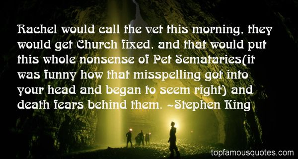 Quotes About Misspelling