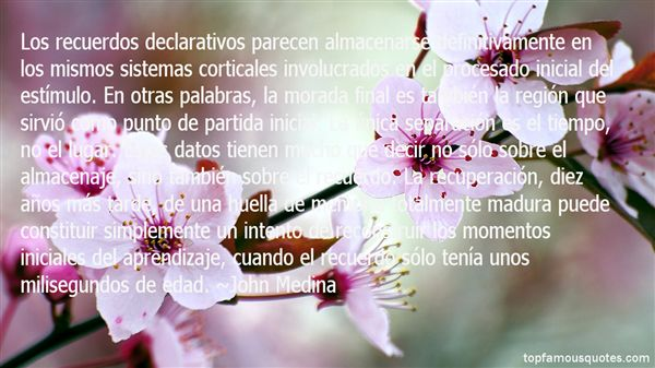 Quotes About Momentos
