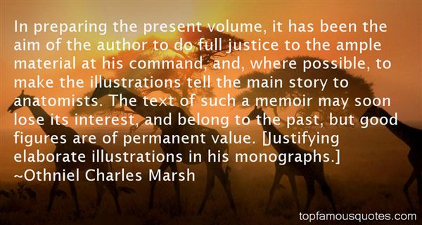 Quotes About Monograph