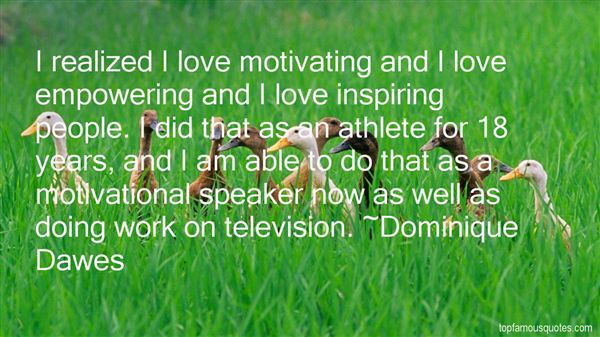 Quotes About Motivating