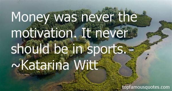 Quotes About Motivation In Sports