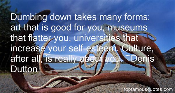 Quotes About Museums