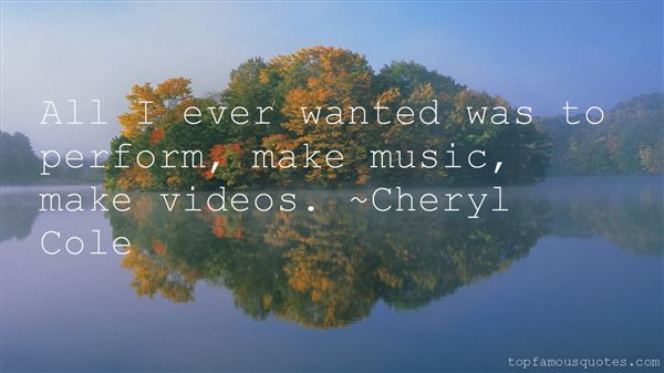 Quotes About Music Videos