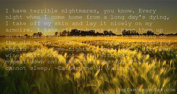 Quotes About Myrrh
