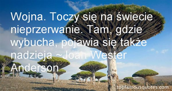 Quotes About Nadzieja