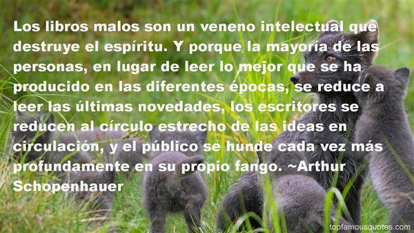 Quotes About Novedad