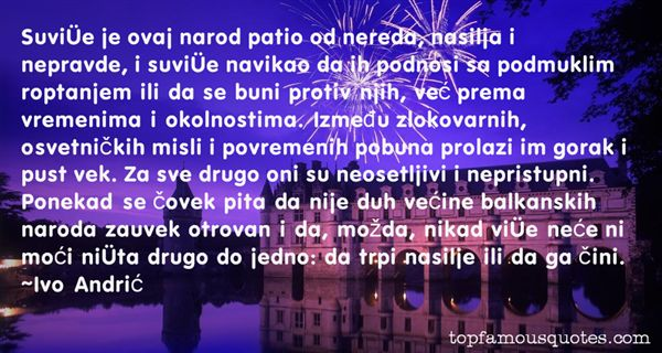 Quotes About Odnosi
