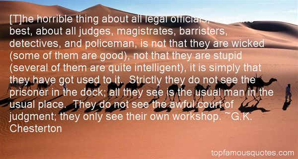 Quotes About Officials