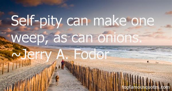 Quotes About Onions