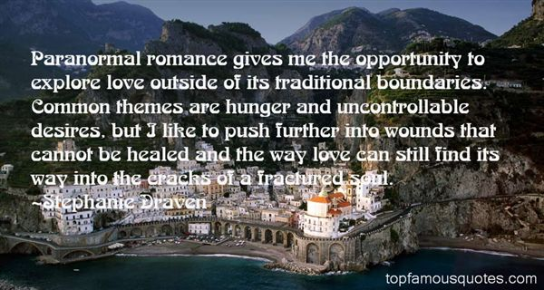 Quotes About Opportunity And Love