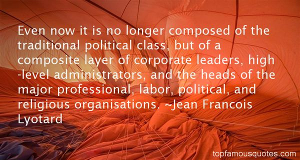 Quotes About Organisations