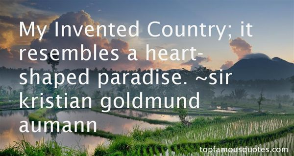 Quotes About Paradis