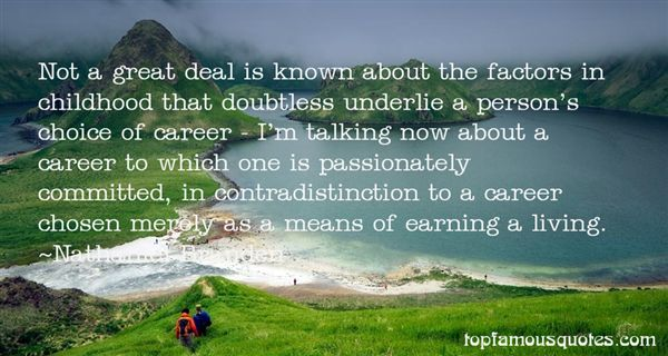 Quotes About Passionate Living