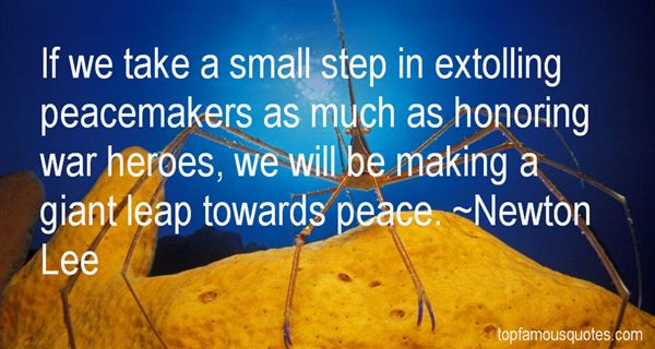 Famous Peacemaker Quotes 60 Best Matthew 6060 Blessed Are The New Peacemaker Quotes