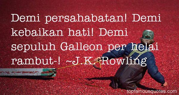 Quotes About Persahabatan