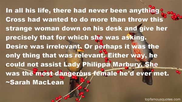 Quotes About Philippa