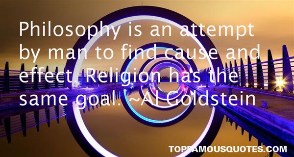 Quotes About Philosophy And Religion