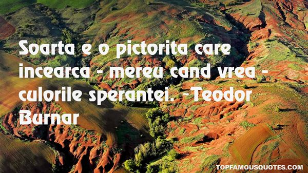 Quotes About Pictorita