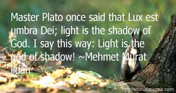 Quotes About Plato