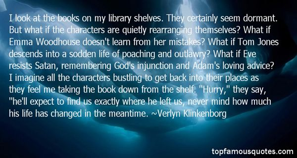 Quotes About Poaching