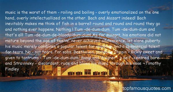 Quotes About Pomp