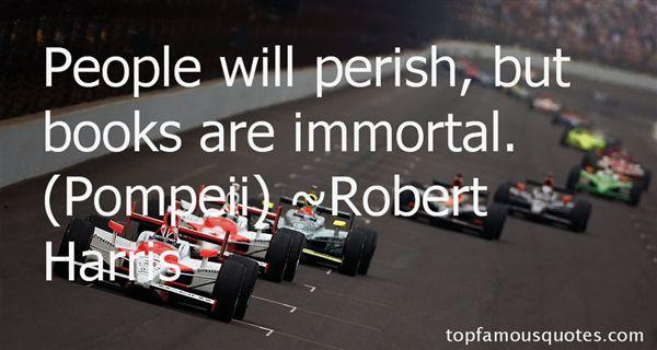Quotes About Pompeii