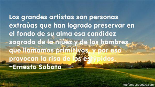 Quotes About Primitivos