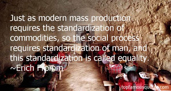 Quotes About Production Quality