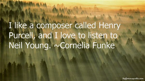 Quotes About Purcell