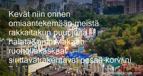 Quotes About Puut