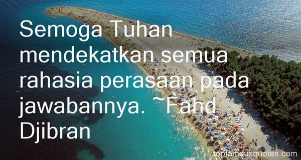 Quotes About Rahasia