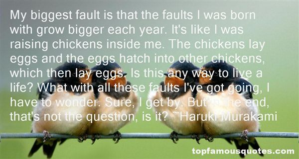 Qoutes About Chicken: Raising Chickens Quotes: Best 2 Famous Quotes About