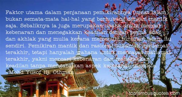 Quotes About Rasional