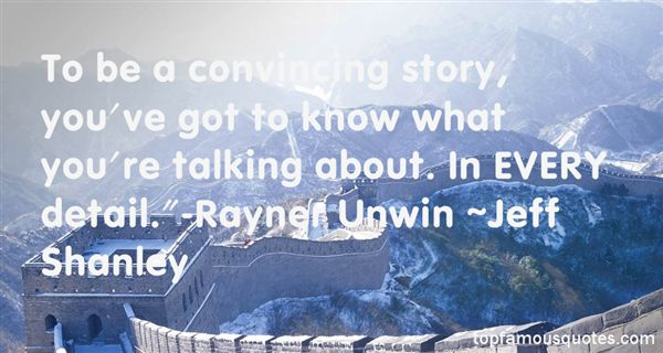 Quotes About Rayner