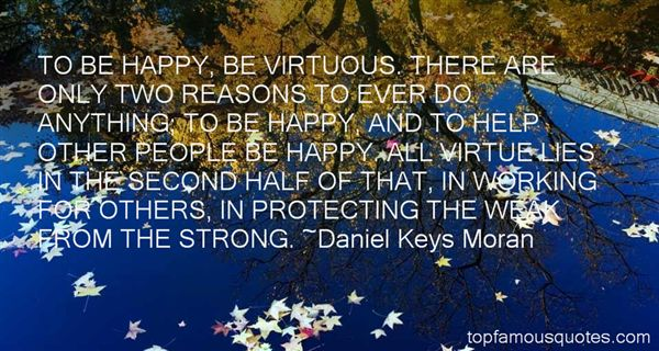 Quotes About Reasons To Be Happy