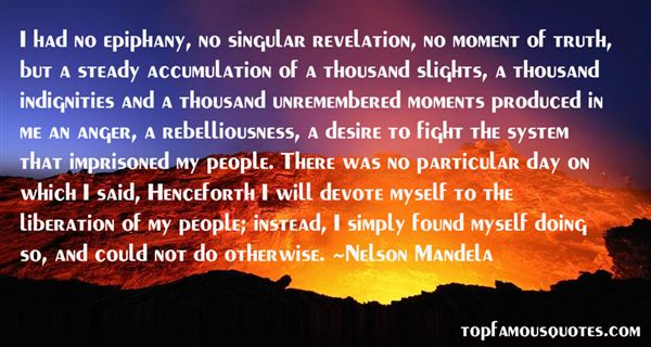 Quotes About Rebelliousness