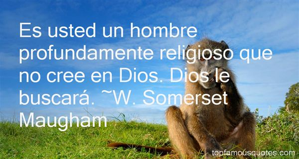 Quotes About Religioso