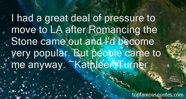 Quotes About Romancing