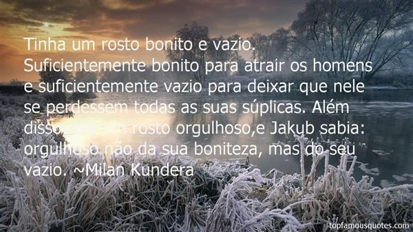 Quotes About Rosto