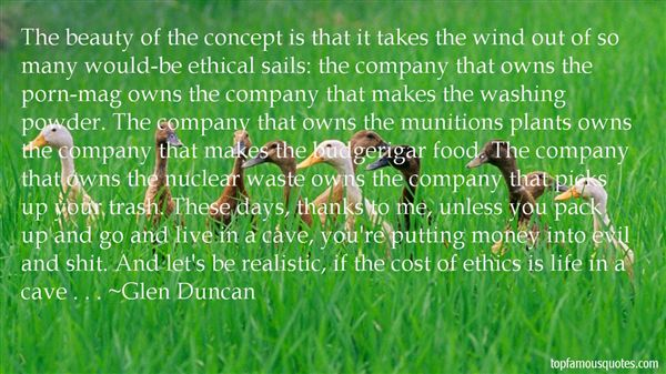 Quotes About Sails