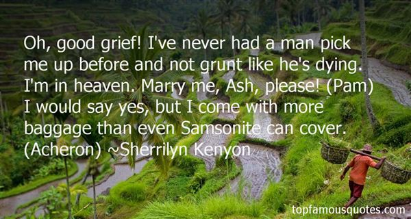 Quotes About Samson