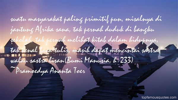 Quotes About Sastra