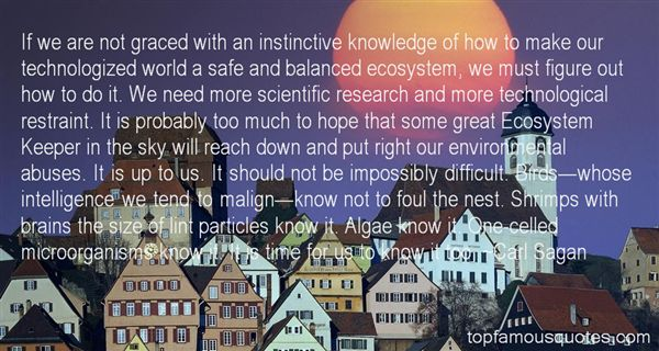 Quotes About Scientific Research
