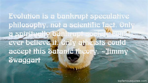 Quotes About Scientific Theory