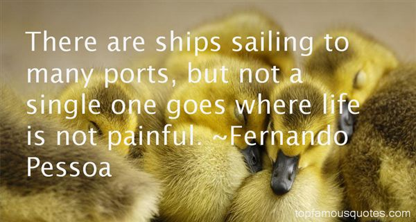 Quotes About Ship Sailing