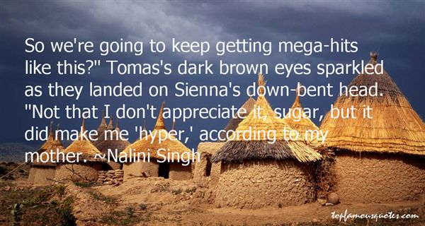 Quotes About Sienna