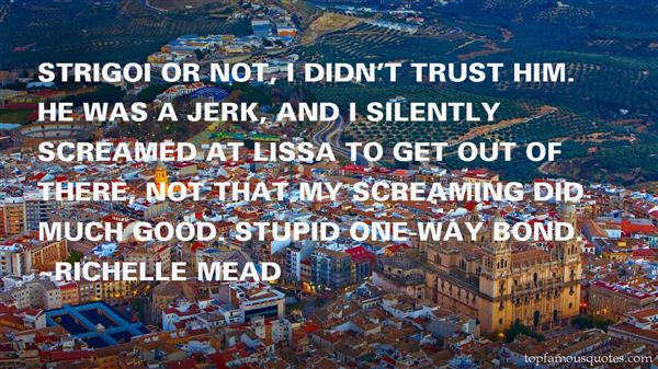 Quotes About Silently Screaming